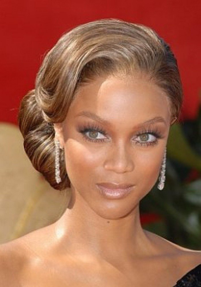 The Best Celebrity Red Carpet Hairstyles You Just Have To Try Pictures