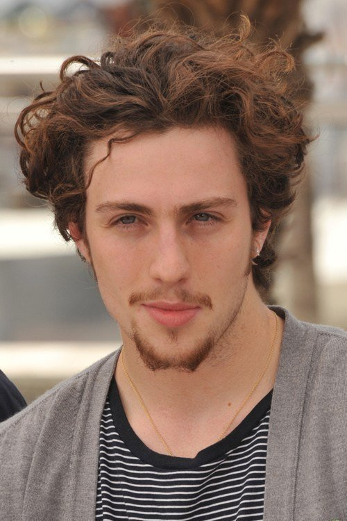The Best Curly Hairstyles For Men – 40 Ideas For Type 2 Type 3 And Type 4 Curly Hair Pictures