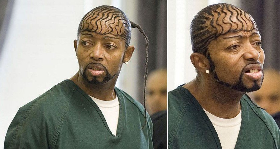 The Best Gangsta Haircut Picture Pictures