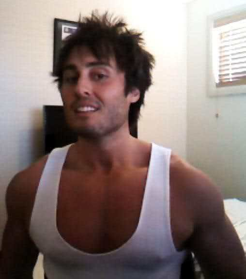 The Best Zyzz Hairstyle 97618 Pin Zyzz Haircut Pictures