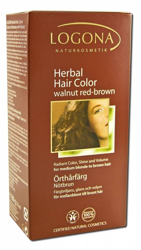 The Best Logona Herbal Hair Color Reviews Pictures