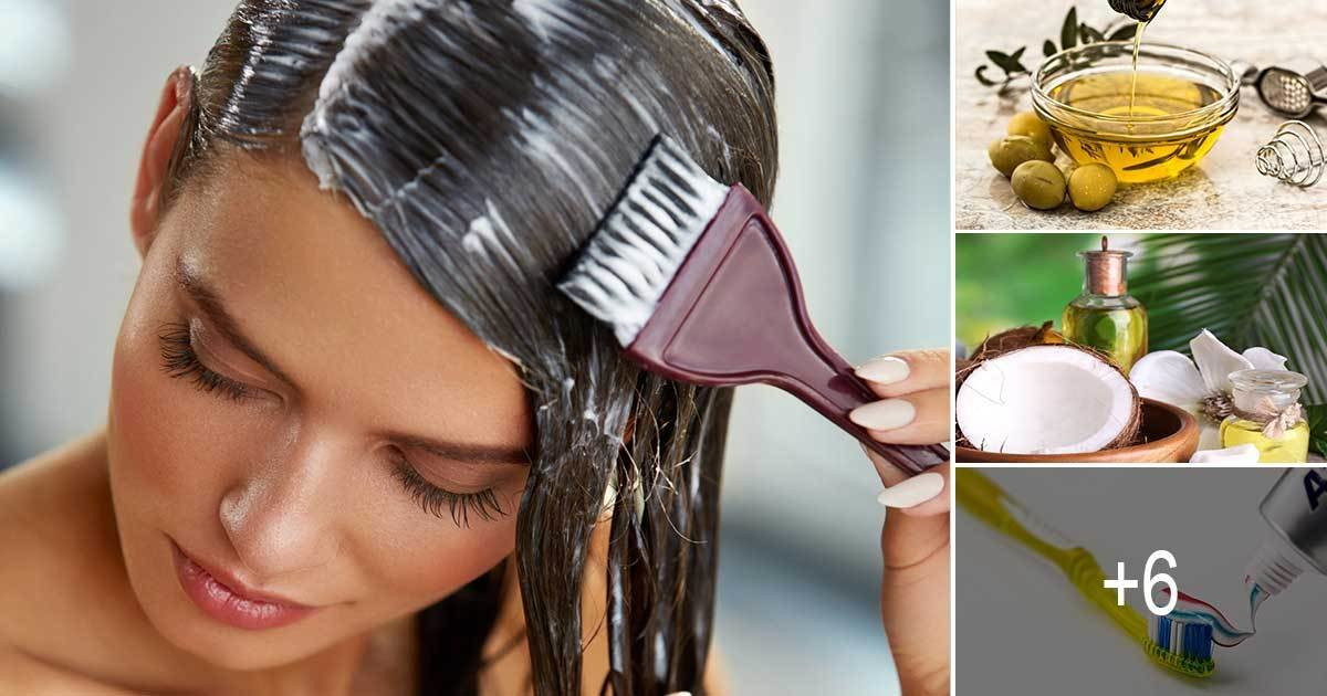 The Best Tips On How To Remove Hair Dye From Skin Lovehairstyles Com Pictures