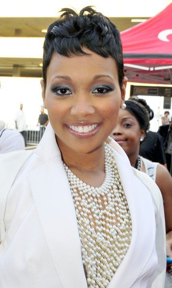 The Best Celebrity Short Hair Inspiration Rock A New Look The Pictures