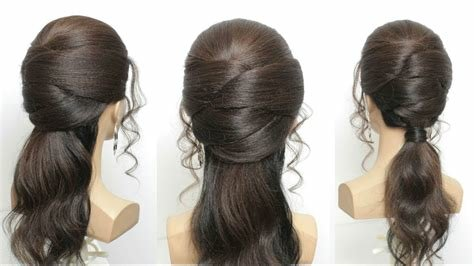The Best 2 New Hairstyles For Girls Step By Step Makeup Videos Pictures