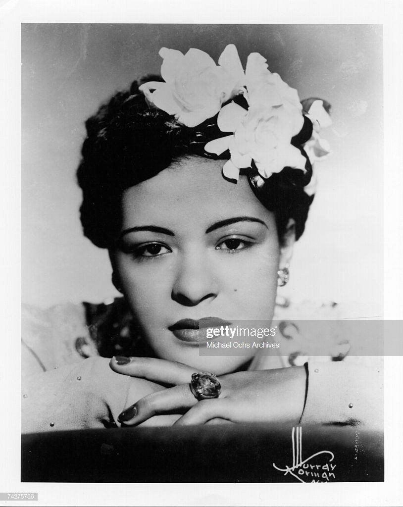 The Best Billie Holiday Stock Photos And Pictures Getty Images Pictures