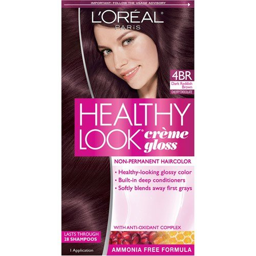 The Best Comprar L Oreal Paris Healthy Look Creme Gloss Hair Color Pictures