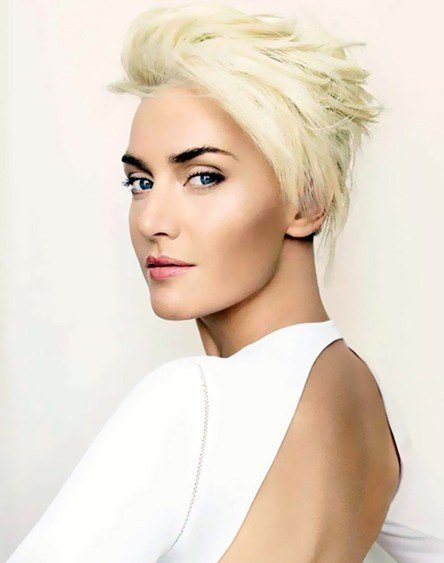 The Best 35 Summer Hairstyles For Short Hair Popular Haircuts Pictures