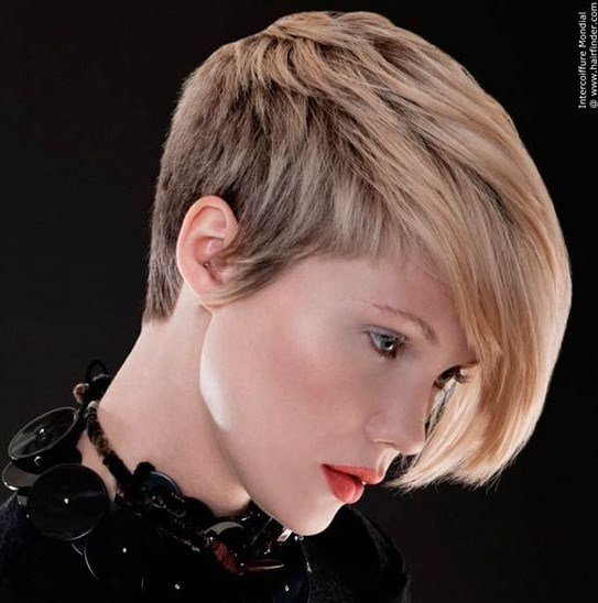The Best 15 Chic Short Haircuts Most Stylish Short Hair Styles Ideas Popular Haircuts Pictures