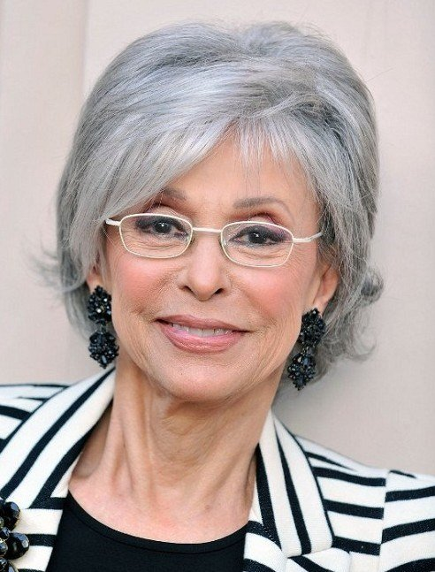 The Best 20 Hottest Short Hairstyles For Older Women Popular Haircuts Pictures