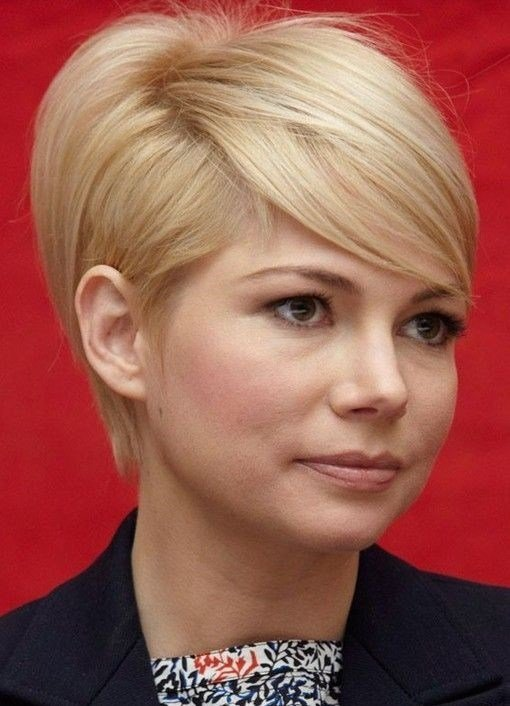 The Best 21 Easy Hairdos For Short Hair Popular Haircuts Pictures
