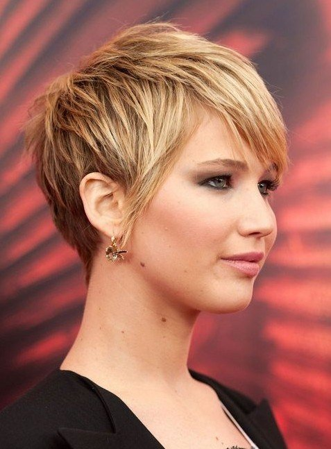 The Best 15 Trendy Long Pixie Hairstyles Popular Haircuts Pictures