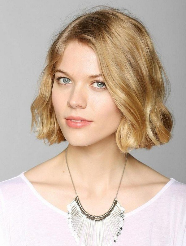 The Best 15 Cute Chin Length Hairstyles For Short Hair Popular Pictures