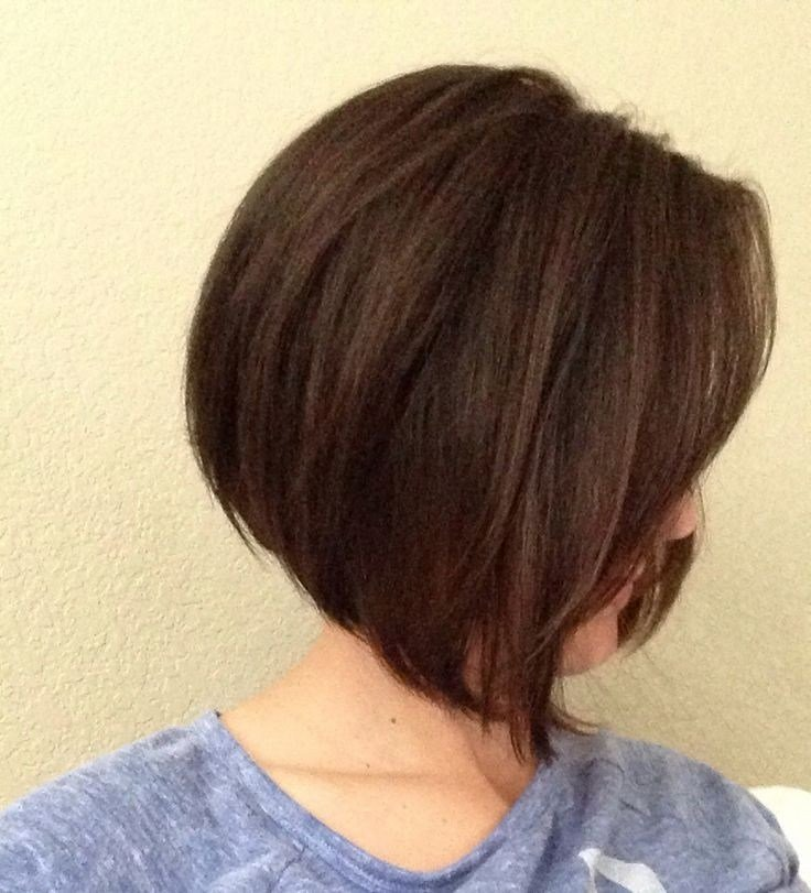 The Best 12 Trendy A Line Bob Hairstyles Easy Short Hair Cuts Pictures