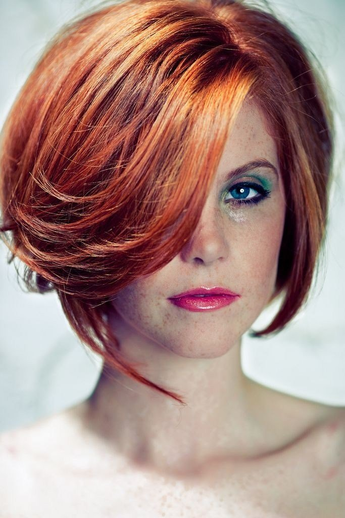 The Best 18 Short Red Haircuts Short Hair For Summer Winter Popular Haircuts Pictures