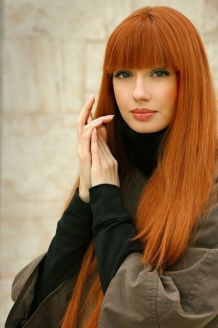 The Best Cute Hairstyles For Long Straight Hair Popular Haircuts Pictures