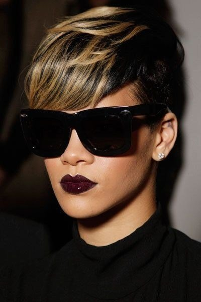 The Best 28 Trendy Black Women Hairstyles For Short Hair Popular Pictures
