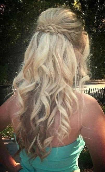 The Best 8 Fantastic New Dance Hairstyles Long Hair Styles For Pictures