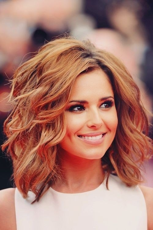The Best 8 Easy Medium Wavy Hairstyle Ideas Popular Haircuts Pictures