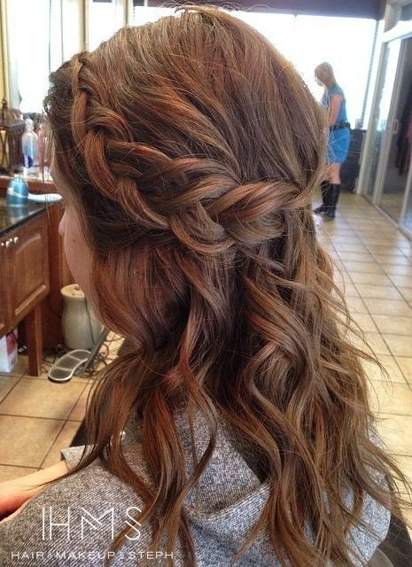 The Best 18 Shoulder Length Layered Hairstyles Popular Haircuts Pictures