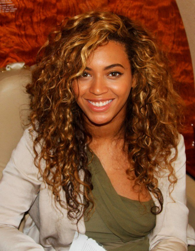 The Best 3 Beyoncé Knowles Long Hairstyles Popular Haircuts Pictures