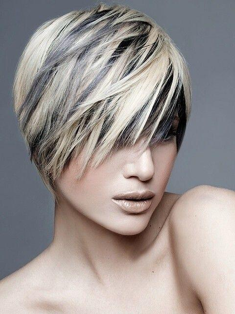 The Best 20 Hair With Blonde Highlights Hairstyles You Must See Popular Haircuts Pictures