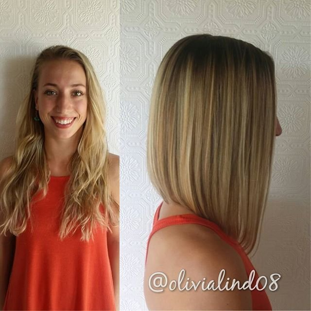 The Best 22 Top A Line Hairstyles Popular Haircuts Pictures