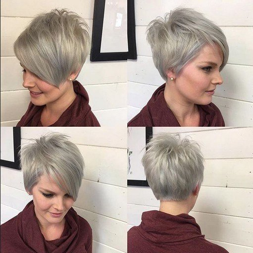 The Best Adorable Pixie Haircut Ideas With Bangs Popular Haircuts Pictures