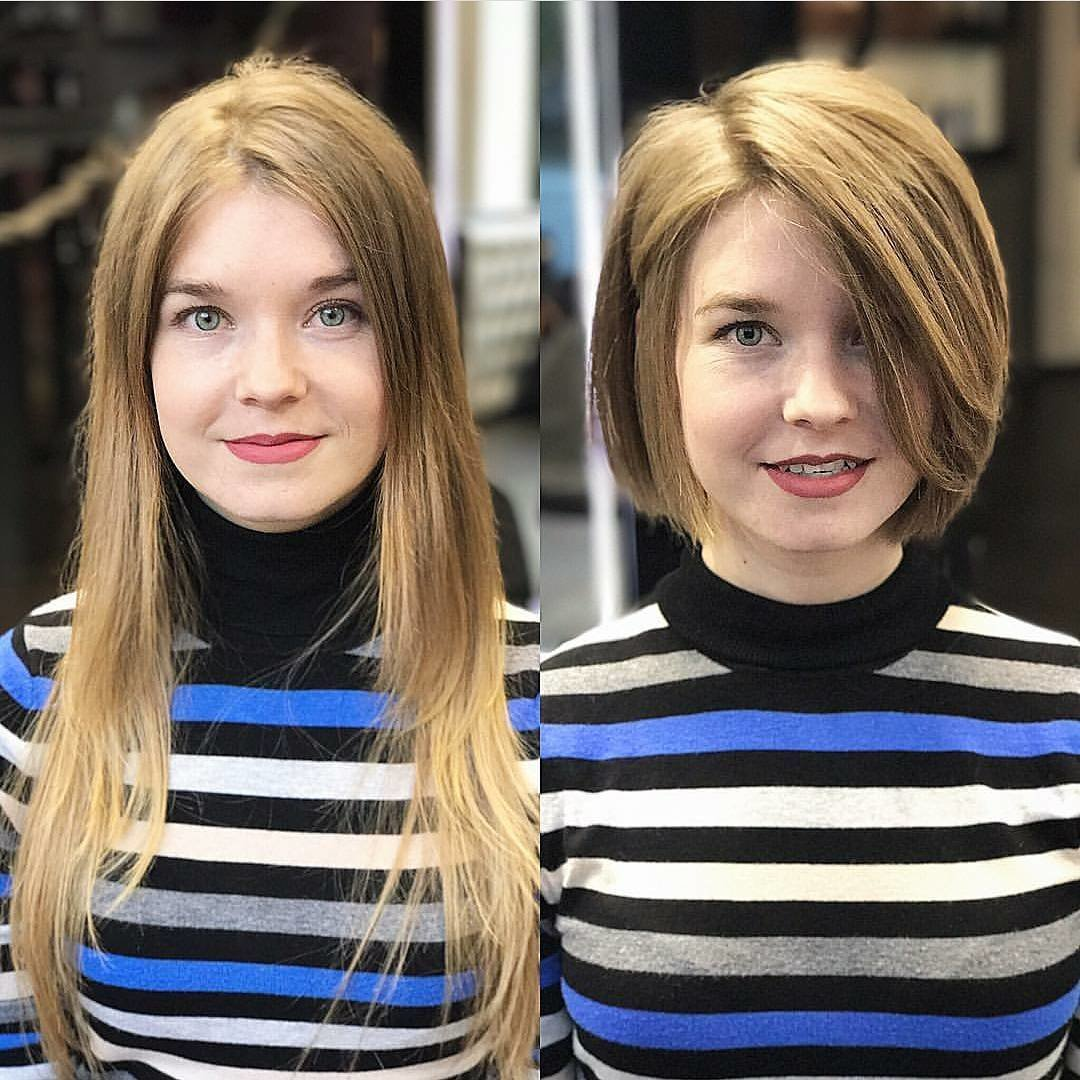 The Best 10 Chic Short Bob Haircuts That Balance Your Face Shape Pictures