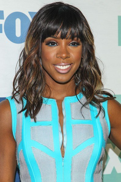 The Best Fall 2014 Hair Color Trends For African American Women Pictures