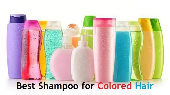 The Best Best Shampoo For Colored Hair Pictures