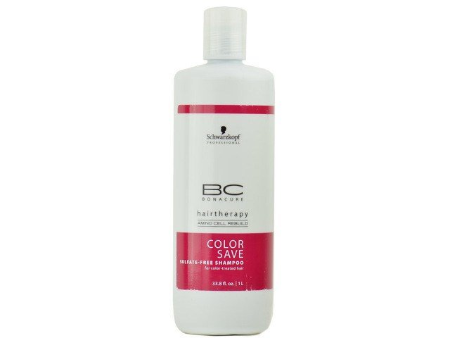 The Best Sulfate Free Shampoo For Color Treated Hair Hairstyles Ideas Pictures