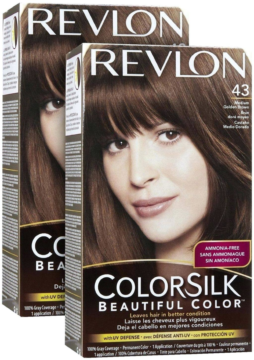 The Best Revlon Hair Color Ammonia Free With Best Hair Color Pictures