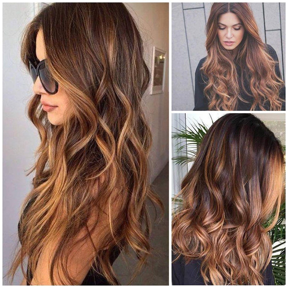 The Best 21 Most Popular Hair Colors Of 2017 Salon D Shayn Pictures