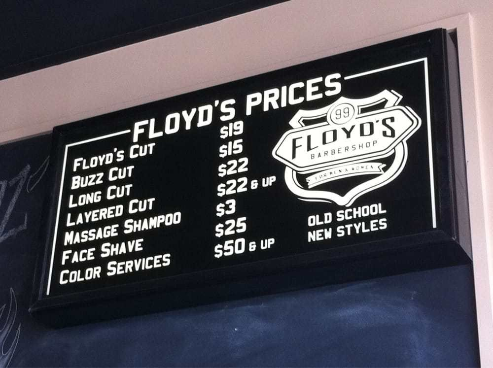 The Best Floyd S Prices Yelp Pictures