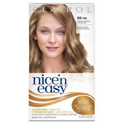 The Best Upc 381519000171 Clairol Nice N Easy Permanent Hair Pictures