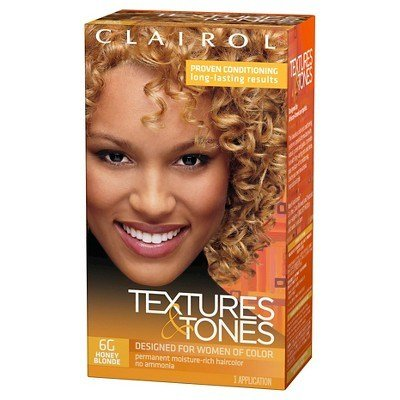 The Best Clairol Professional Textures And Tones Hair Color Ebay Pictures