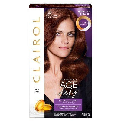The Best Clairol Expert Collection Age Defy Permanent Hair Color 6G Pictures