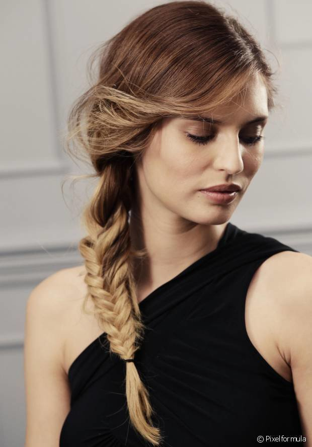 The Best Midweek Pick Me Ups 3 Lazy Hairstyles For Work Pictures