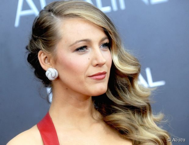 The Best 10 Long Prom Hairstyles Inspired By Blake Lively Pictures Original 1024 x 768