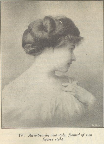 The Best 1910 Hairstyles From The People S Home Journal Sense Pictures Original 1024 x 768