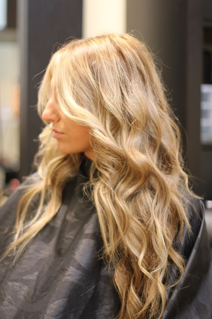 The Best Soft Honey Blonde Hair Color Hair Pinterest Pictures