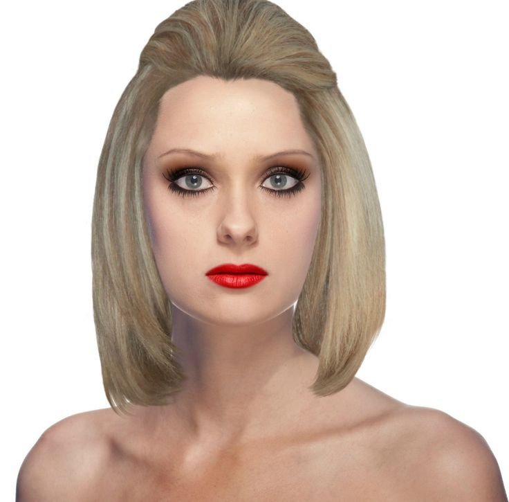 The Best Try On Hairstyles Using Your Own Photo Pin By Holland Mcrae On Taaz Makeovers By Holland Mcrae Pictures