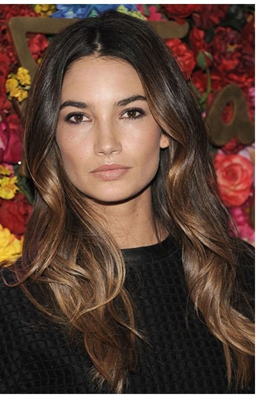 The Best Multi Toned Warm Brown Hues Hot Fall Hair Color Trend Pictures