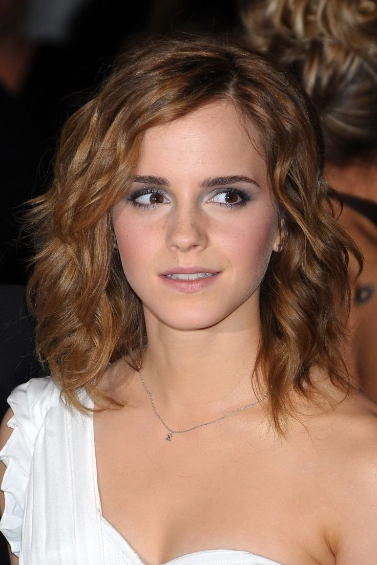 The Best Emma Watson Hair Style File Pictures