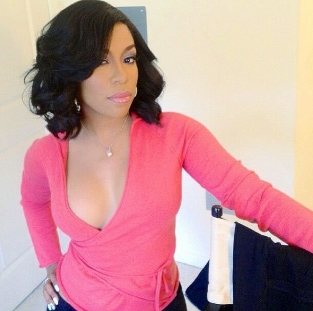 The Best K Michelle Black Hairstyles Dream House Black Hairstyles Pictures
