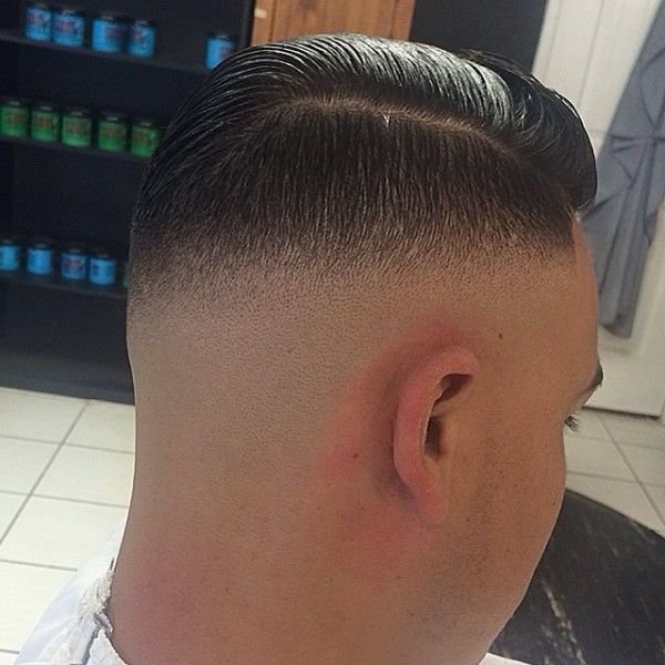 The Best Bald Fade Barbershops Pinterest Pictures