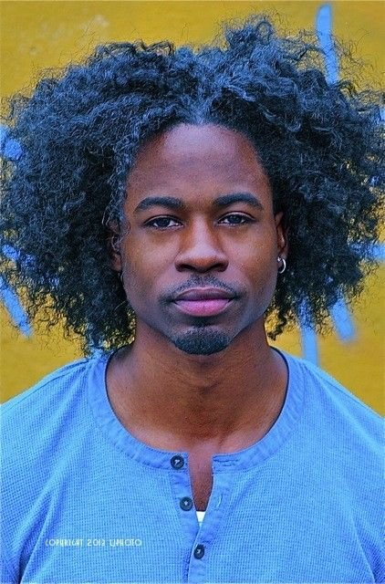 The Best Black Men Natural Hair Epic Hairstyles Pictures