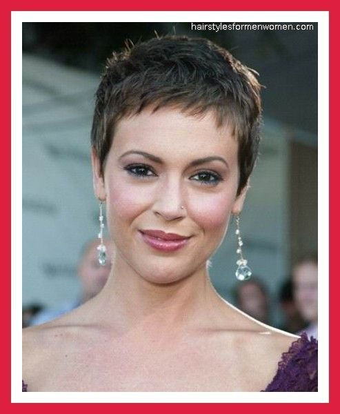 The Best Haircuts For Chemo Patients For Women Short Hairstyles After Chemo Fobsic Fashion Hair Style Pictures