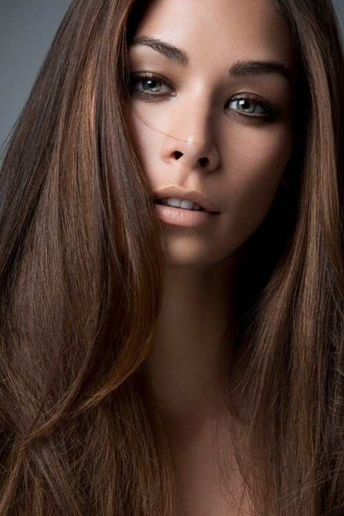 The Best Milk Chocolate Brown Hair Hair Pinterest Pictures