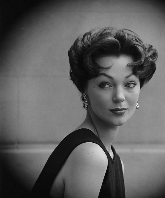 The Best Old Fashioned Hairstyle Old Fashion Hairstyles Pinterest Pictures